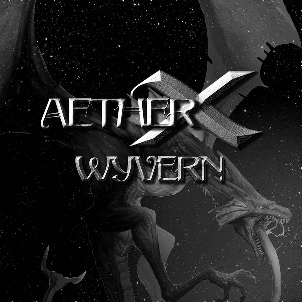 "Aether X Has Released Their Debut EP ""Wyvern""!"