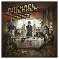 """Michael Schenker Fest Releases """"Take Me To The Church""""!"""