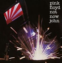 """Pink Floyd Releases Uncensored Version Video Of """"Not Now John""""!"""