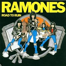 "The Ramones Stream ""Sheena Is A Punk Rocker"" Live, Its Great!"