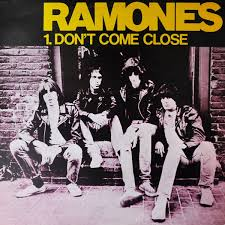 "Ramones Release Another Gem With ""Don't Come Close""!"