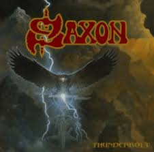 "Saxon Releases ""Predator"" Featuring Amon Amarth Frontman Johan Hegg!"