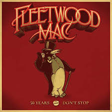 """Fleetwood Mac Streams A Great Classic In """"Oh Well""""!"""