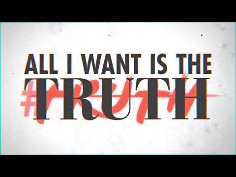 """John Lennon Releases His Political Song """"Gimme Some Truth """" With A Lyric Video And Remix!"""