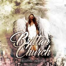"Texas Rocker Brittan Church Releases New Single ""Broken Heart""!"