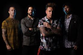 """Papa Roach Releases """"Elevate"""" To Raise You Up!"""
