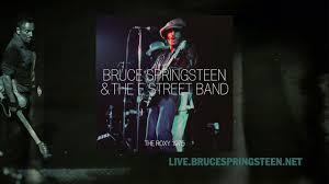 """Bruce Springsteen & The E Street Band Release """"Goin' Back"""" Live From 1975!"""