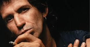 """Keith Richards Releases A Unheard Single And Cover Of """"My Babe""""!"""