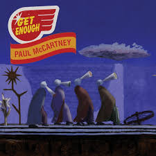 """Paul McCartney Releases """"Get Enough"""" With Autotune!"""