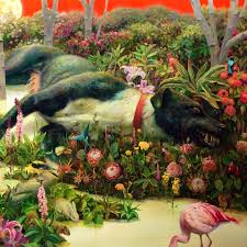 """Rival Sons Release New Single """"Look Away""""!"""