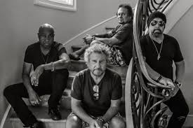 """Sammy Hagar & The Circle Have Released Their Debut Single """"Trust Fund Baby"""" And It Rocks!"""