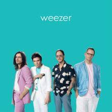 "Weezer Releases A Cover Of ""Everybody Wants To Rule The World"" By Tears For Fears!"