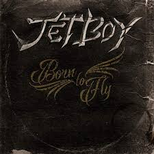 """Jetboy Releases """"Brokenhearted Daydream""""!"""