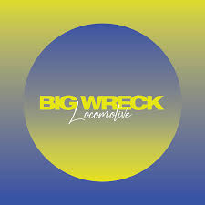 "Big Wreck Releases A New Single ""Locomotive""!"