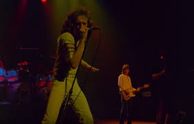 Foreigner Release Double Vision From Live At The Rainbow '78!
