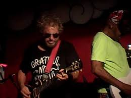 "Sammy Hagar & The Circle  Release Their Official Video For ""Trust Fund Baby""!"