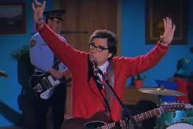 """Weezer  Release """"High As A Kite"""" And Takes You To Mister Rivers Neighborhood!"""