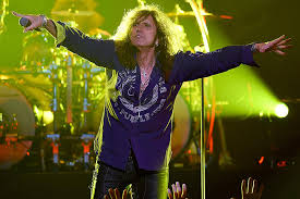 """Whitesnake Release """"Trouble Is Your Middle Name"""" And It's A Scorcher!"""
