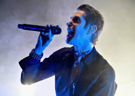 """Perry Farrell Releases """"Pirate Punk Politician"""" A Protest Song!"""