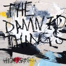 "The Damned Things Release ""Something Good""!"