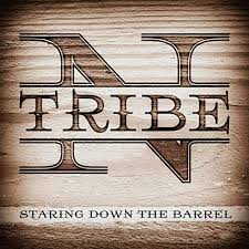 "N'Tribe Release ""Staring Down The Barrel"""