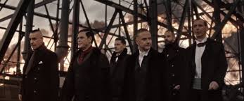 "Rammstein Release ""Deutschland"" 10 Years In The Making And The Video Is Epic!"