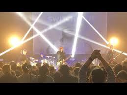 """Switchfoot Releases Live Version Of """"Native Tongue"""" From Atlanta, GA!"""