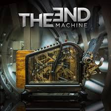 "The End Machine Release The Official Lyric Video For ""Burn The Truth""!"
