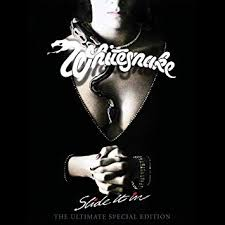 "Whitesnake Releases ""All Or Nothing"" Remix!"