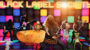 """Black Label Society Releases """"Bored To Tears"""" With A Fun Video!"""