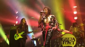 "Greta Van Fleet Releases ""Highway Tune"" Live And It's Damn Good!"