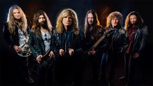 "Whitesnake Streams ""Hey You (You Make Me Rock)""!"