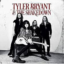 """Tyler Bryant & The Shakedown Release Killer Single """"On To The Next""""!"""