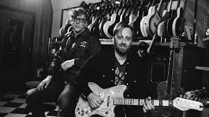 "The Black Keys Release ""Eagle Birds""!"