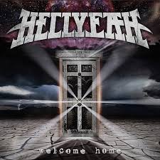 "Hellyeah Release Title Track ""Welcome Home""!"