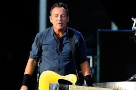 "Bruce Springsteen Releases ""Glory Days"" Live From 2013!"