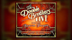 "The Doobie Brothers Release ""Long Train Runnin'"" Live!"