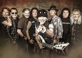 "Michael Schenker Fest Releases ""Rock Steady"" With 4 Singers!"