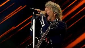 """Bon Jovi Releases """"Wanted Dead Or Alive"""" From Wembley Stadium!"""