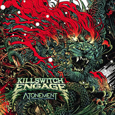 "Killswitch Engage Release New Single ""I Am Broken Too""!"