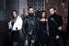 """Skillet Releases A New Video For Their Singe """"Legendary""""!"""