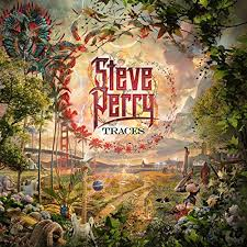 """Steve Perry Releases """"Sun Shines Gray""""!"""