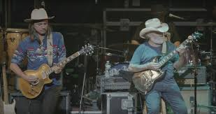 "The Dickey Betts Band Release ""Ramblin' Man"" Live!"