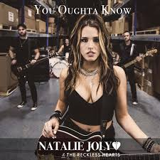 "Check Out Natalie Joly & the Reckless Hearts And Their Single ""You Oughta Know""!"