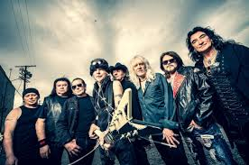 "Michael Schenker Fest Release New Single ""Sleeping With The Lights On""!"