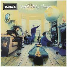 """Oasis Release Lyric Video For """"Fade Away"""" To Celebrate The 25th Anniversary Of """"Definitely Maybe""""!"""