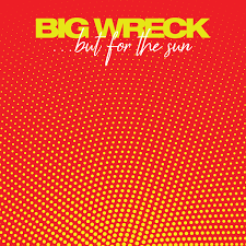 "Big Wreck Releases New Single ""Voices""!"