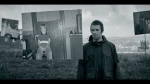 """Liam Gallagher Releases The Official Video For """"One Of Us""""!"""