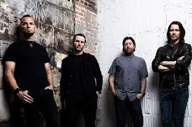 """Alter Bridge Releases Fourth Single """"In The Deep""""!"""