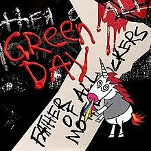 "Green Day Release Title Track For New Album ""Father Of All…""!"